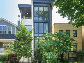 Property for sale at 3339 N Leavitt Street, Chicago,  Illinois 60618