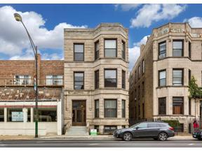Property for sale at 2921 N Halsted Street # 1F, Chicago,  Illinois 60657