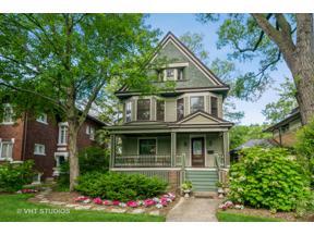 Property for sale at 509 Fair Oaks Avenue, Oak Park,  Illinois 60302