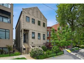 Property for sale at 3830 N Racine Avenue, Chicago,  Illinois 60613