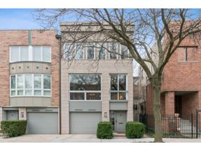 Property for sale at 1204 W Fletcher Street, Chicago,  Illinois 60657