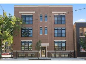 Property for sale at 1211 W Belmont Avenue # 1W, Chicago,  Illinois 60657