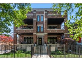 Property for sale at 1215 W School Street # 2E, Chicago,  Illinois 60657