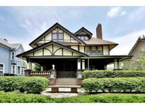 Property for sale at 126 S Euclid Avenue, Oak Park,  Illinois 60302