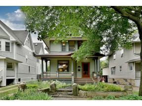 Property for sale at 621 N Kenilworth Avenue, Oak Park,  Illinois 60302