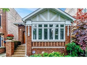 Property for sale at 1912 W Bradley Place, Chicago,  Illinois 60613