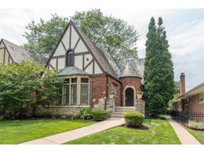 Property for sale at 1143 N Kenilworth Avenue, Oak Park,  Illinois 60302