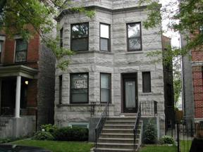 Property for sale at 3734 N Racine Avenue # 1, Chicago,  Illinois 60613