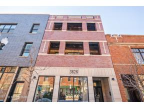Property for sale at 3828 N Lincoln Avenue # 2, Chicago,  Illinois 60613