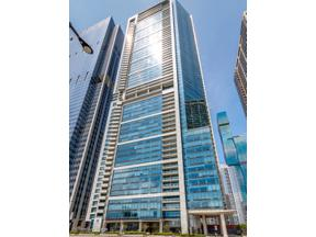 Property for sale at 340 E Randolph Street # 5703, Chicago,  Illinois 60601