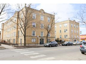 Property for sale at 2337 W Addison Street # G1, Chicago,  Illinois 60618