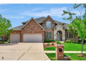 Property for sale at 15700 Heatherglen Drive, Orland Park,  Illinois 60462