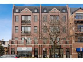Property for sale at 3722 N Lincoln Avenue # 3N, Chicago,  Illinois 60613