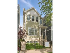 Property for sale at 3112 N Southport Avenue, Chicago,  Illinois 60657