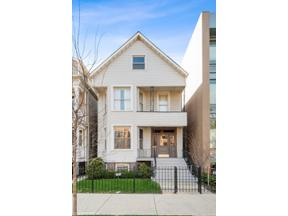 Property for sale at 3236 N Racine Avenue, Chicago,  Illinois 60657