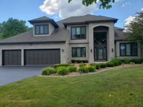 Property for sale at 12634 Lake View Drive, Orland Park,  Illinois 60467