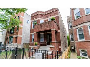 Property for sale at 1509 W School Street, Chicago,  Illinois 60657
