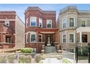 Property for sale at 1513 W School Street, Chicago,  Illinois 60657