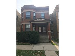 Property for sale at 2243 W Addison Street # 1, Chicago,  Illinois 60618