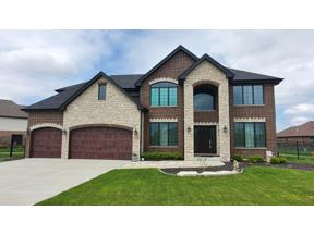 Property for sale at 2173 Viewside Drive, New Lenox,  Illinois 60451