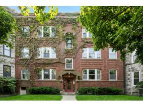 Property for sale at 1449 W Belle Plaine Avenue # 2W, Chicago,  Illinois 60613