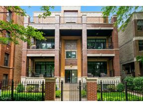Property for sale at 1474 W Byron Street # PH, Chicago,  Illinois 60613