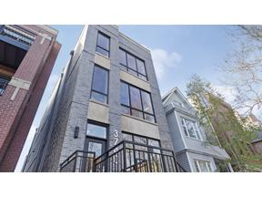 Property for sale at 3740 N Clifton Avenue # 1, Chicago,  Illinois 60613