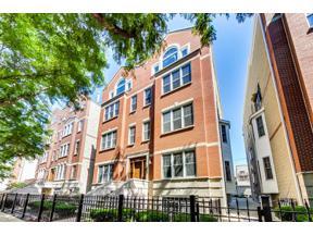 Property for sale at 1316 W Fletcher Street # 1E, Chicago,  Illinois 60657