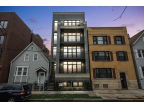 Property for sale at 3728 N Ashland Avenue # 1, Chicago,  Illinois 60613