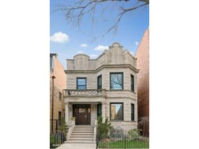 Property for sale at 3705 N Magnolia Avenue, Chicago,  Illinois 60613