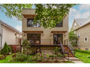 Property for sale at 2130 Wesley Avenue, Evanston,  Illinois 60201