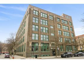 Property for sale at 1327 W Washington Boulevard # 3H, Chicago,  Illinois 60607
