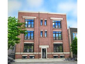 Property for sale at 1211-13 W Belmont Avenue # 3W, Chicago,  Illinois 60657