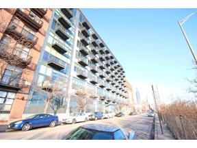Property for sale at 1224 W Van Buren Street # 212, Chicago,  Illinois 60607