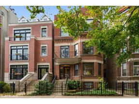 Property for sale at 3638 N Fremont Street # 2, Chicago,  Illinois 60613