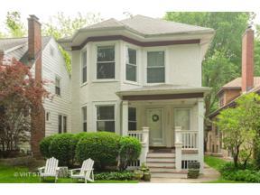 Property for sale at 2022 Colfax Street, Evanston,  Illinois 60201
