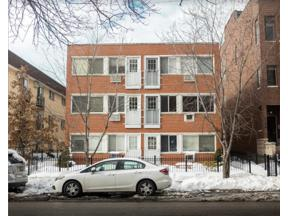 Property for sale at 4044 N California Avenue # 204, Chicago,  Illinois 60618