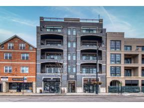 Property for sale at 1650 W Belmont Avenue # 3E, Chicago,  Illinois 60657