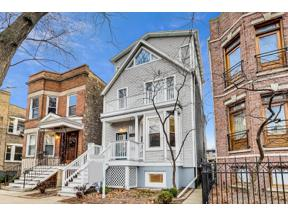 Property for sale at 3843 N Marshfield Avenue, Chicago,  Illinois 60613
