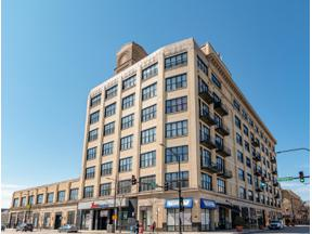 Property for sale at 1601 W School Street # 202-03, Chicago,  Illinois 60657