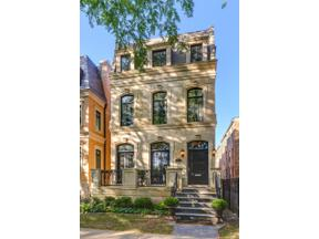 Property for sale at 1504 W Byron Street, Chicago,  Illinois 60613