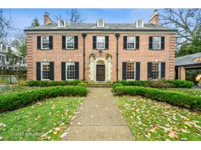Property for sale at 2870 Sheridan Place, Evanston,  Illinois 60201