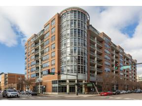 Property for sale at 1200 W Monroe Street # 316, Chicago,  Illinois 60607