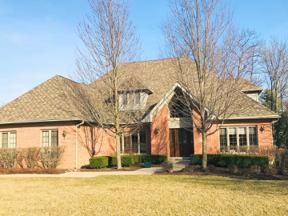 Property for sale at 10511 Misty Hill Road, Orland Park,  Illinois 60462
