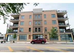 Property for sale at 1133 Chicago Avenue # 4W, Oak Park,  Illinois 60302