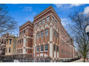 Property for sale at 1400 W Byron Street # 3E, Chicago,  Illinois 60613