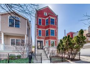 Property for sale at 1543 W Grace Street # 1, Chicago,  Illinois 60613