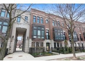 Property for sale at 2856 N Paulina Street, Chicago,  Illinois 60657
