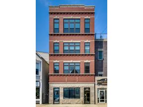 Property for sale at 1428 W Belmont Avenue # 4, Chicago,  Illinois 60657