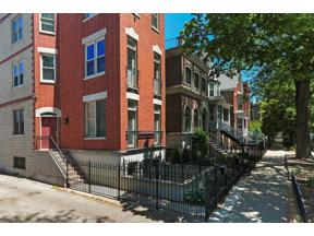 Property for sale at 1542 W George Street # A, Chicago,  Illinois 60657